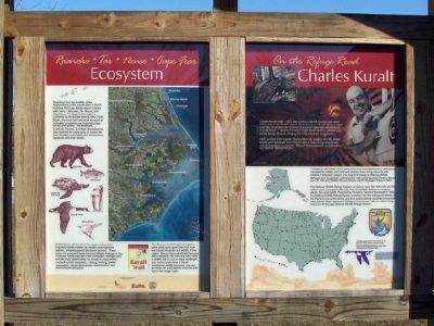 Information displays