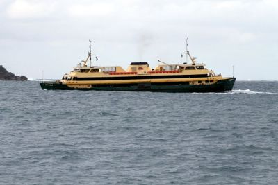 Another ferry