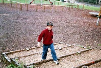 Victoria Park playground