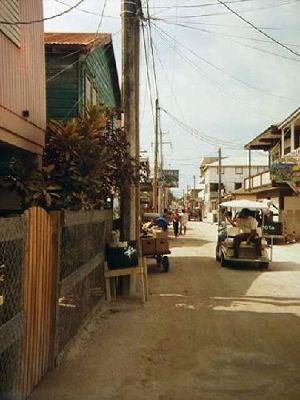 672927-Street_scene_Ambergris_Cay.jpg