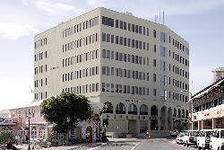 3. Bank of Bermuda