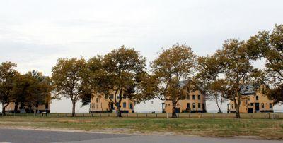 Fort Hancock Historic District