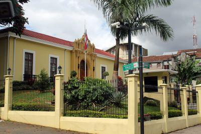 Yellow House (Casa Amarillo)