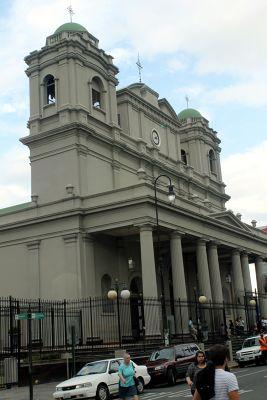 Metropolitan Cathedral of St. Joseph
