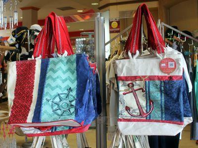 Useful cloth bags
