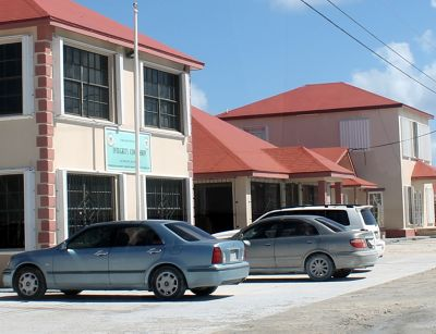 Integrity Commission - Grand Turk