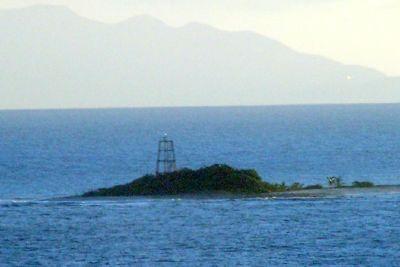 Sandy Island Lighthouse?