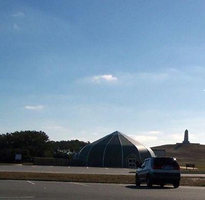 Centennial Exhibition Hall and Memorial