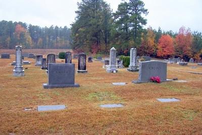 Plank Chapel Cemetery