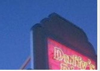 Duffys sign