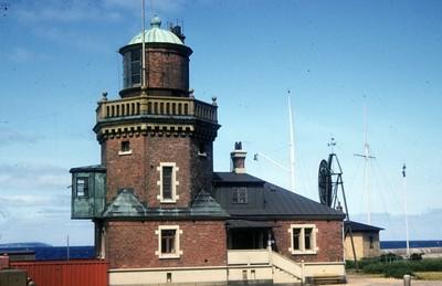 Helsingborgs Fyr lighthouse