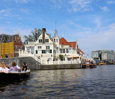 Canal Museum Tours