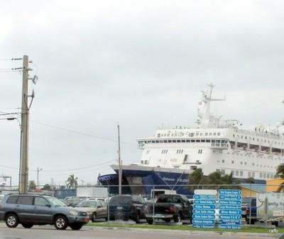 Bahamas Celebration (ferry)