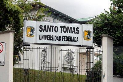 St Thomas University