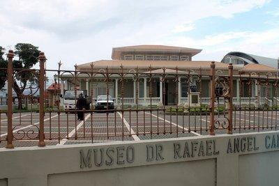 Museo Dr. Rafael Angel Carmona