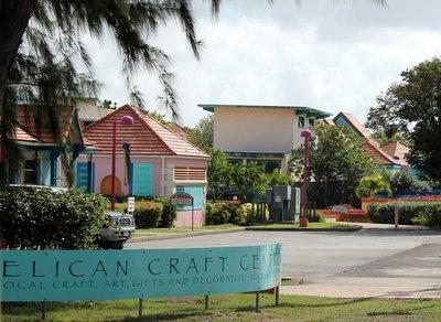 Pelican craft center