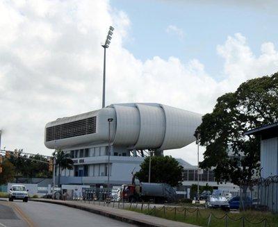 Kenington Oval (cricket stadium)