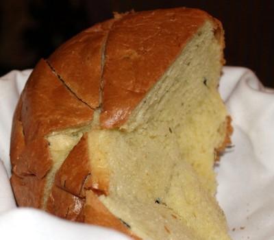 non-gluten bread