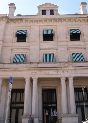 Escambia County Courthouse