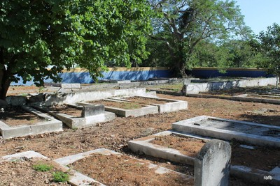 Bahama Veterans Cemetery