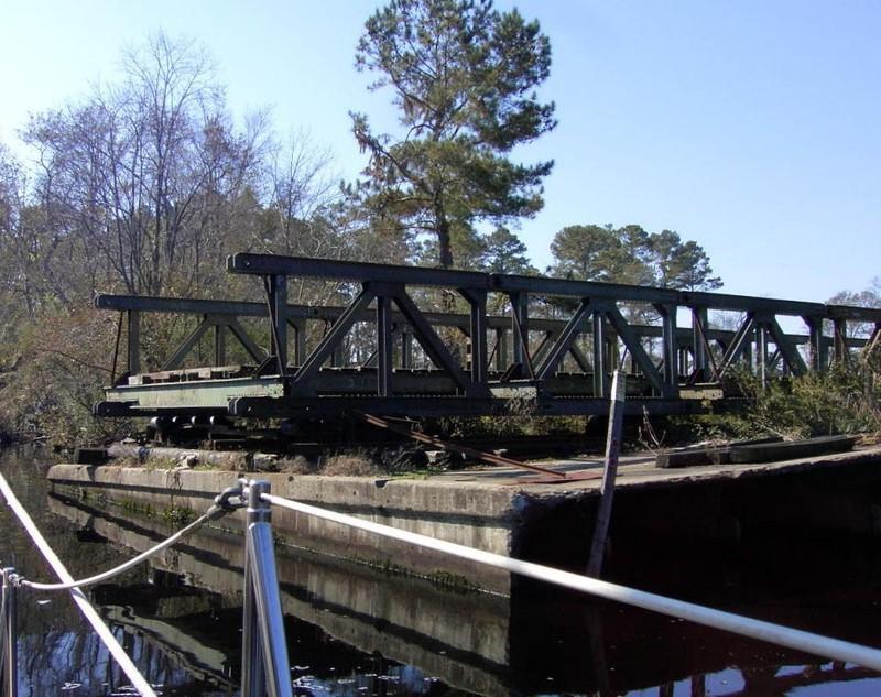 Wallaceton Bridge