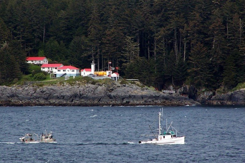 Pine Island Lighthouse