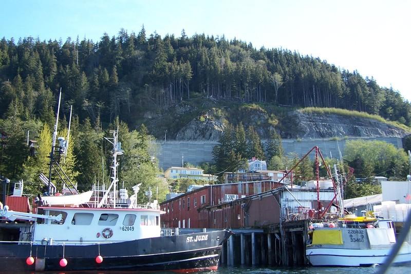 St Jude boat