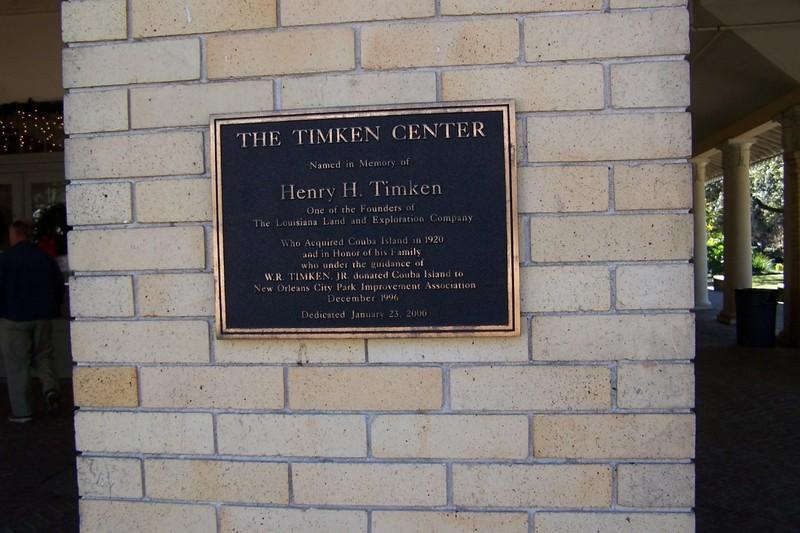 Tinken Center