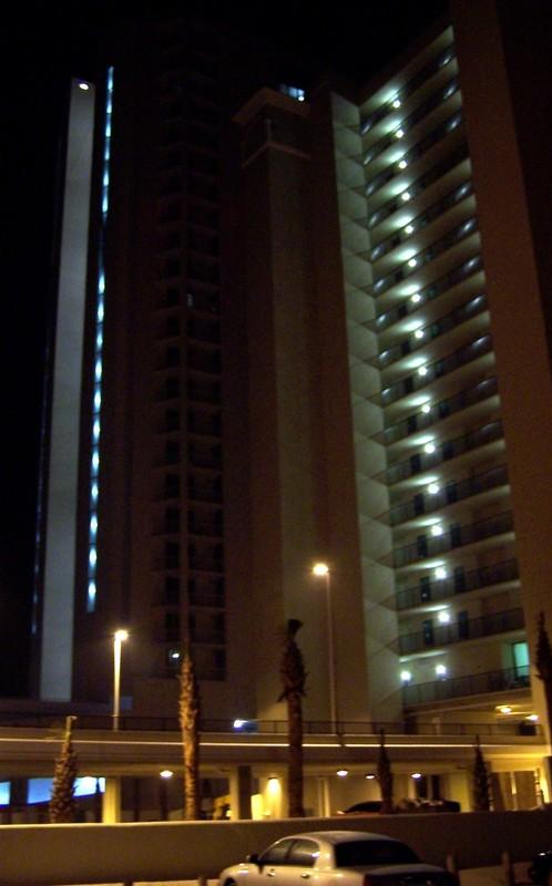 Phoenix Hotel next to Bahama Bob's
