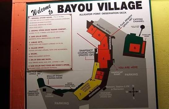 Bayou Village