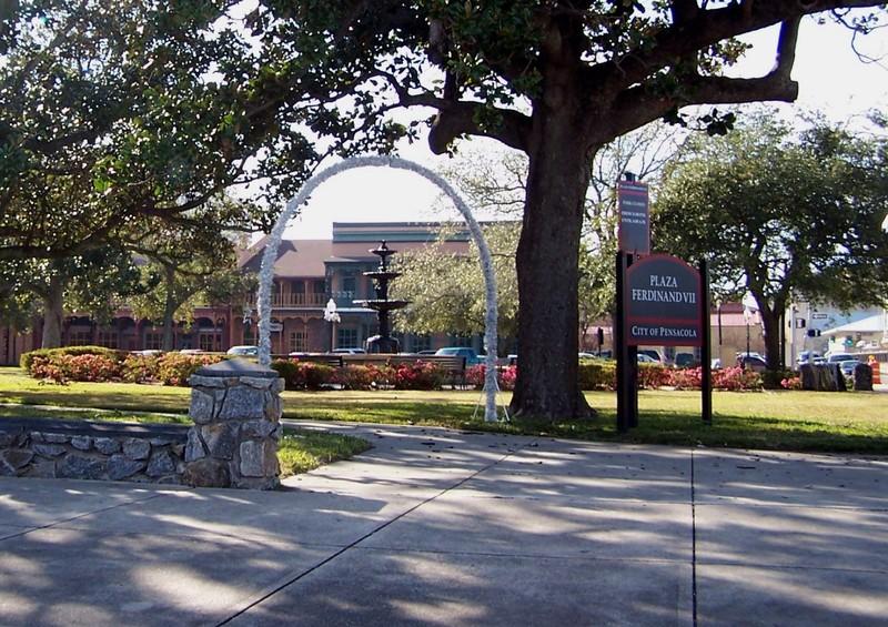 Plaza Ferdinand VII