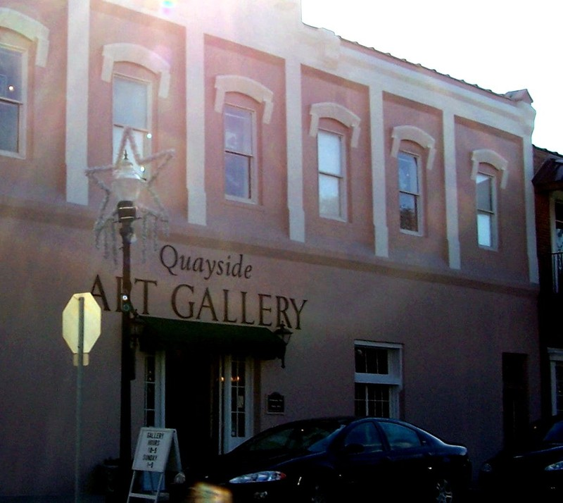 Quayside Art Gallery