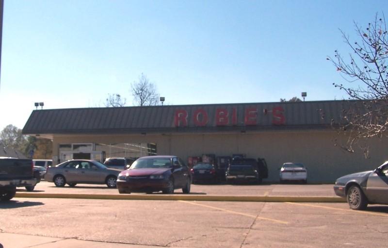 Robie's Grocery