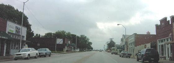 Frisco Main Street