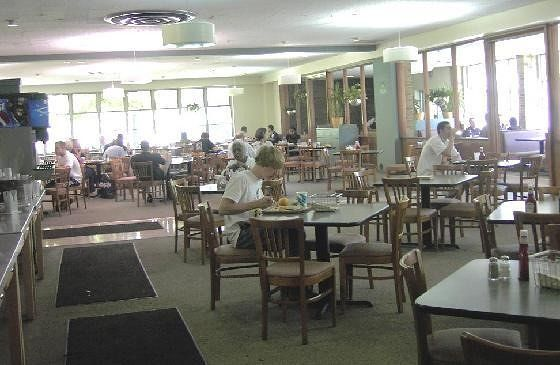 Dascomb Dining Room