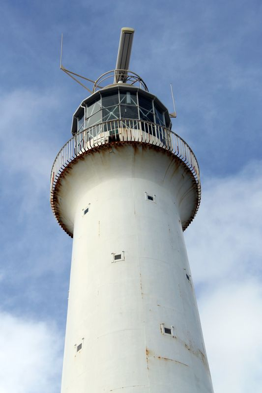 Top of Gibbs Hill lighthouse - Southampton Parish