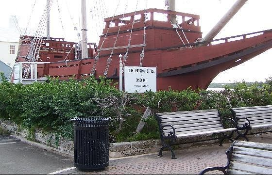 2004 photo of the ship