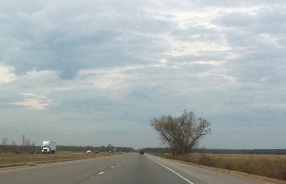 Future I-49 - Present US 90