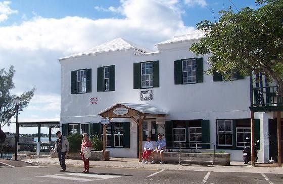 3. White Horse Tavern