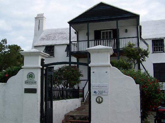 5. Bridge House