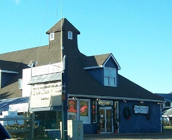 Tommy's Market