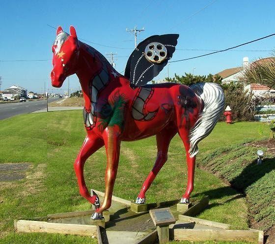 Reel Pegasus