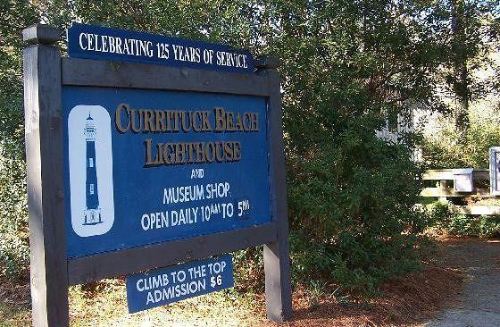 Entrance Sign - admission $6.00