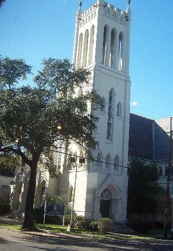 The Episcopal Cathedral