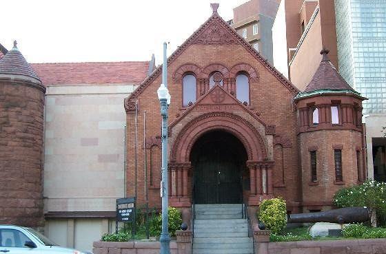 Memorial Hall Confederate Museum