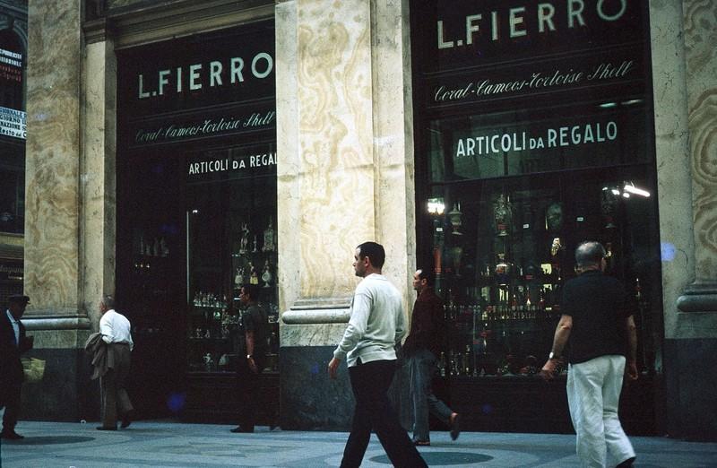 Shop inside Galleria