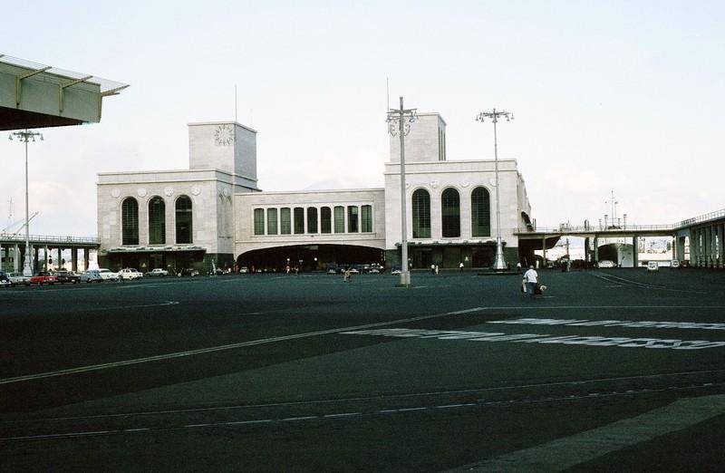 Maritime Station