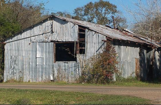 Welding shop 2004