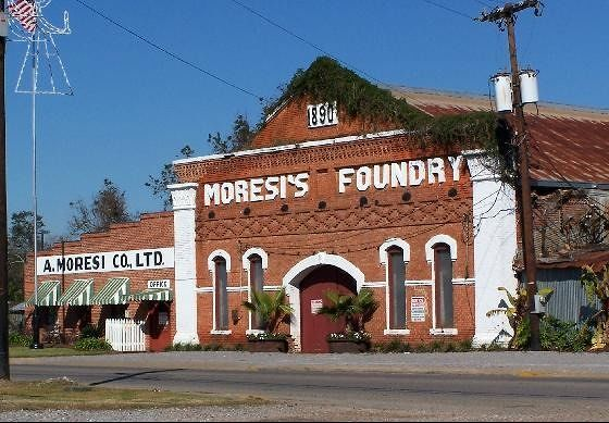 Moresi's Foundery