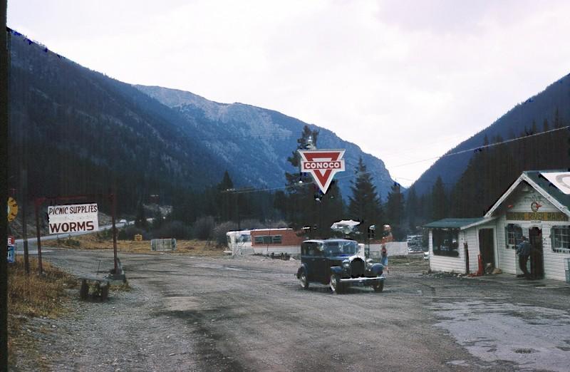 Conaco Station